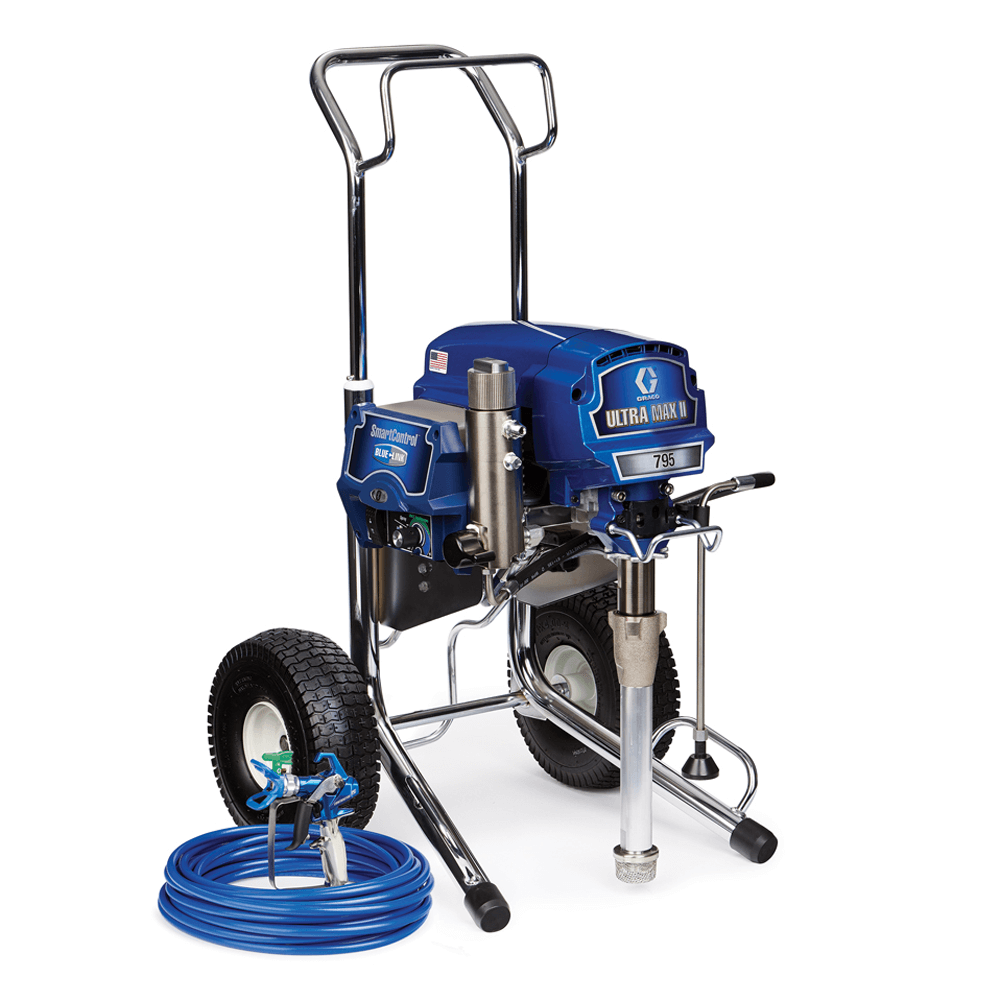 Pompe airless Graco ULTRA MAX II 795 Standard