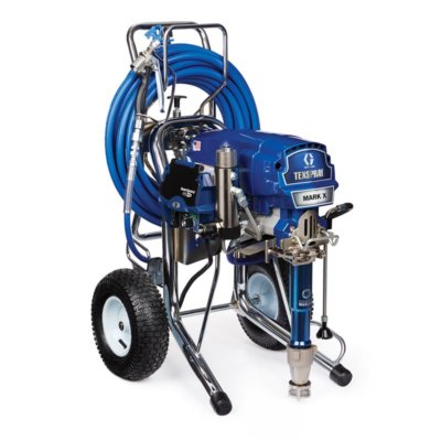 Pompe airless Graco MARK X MAX PROCONTRACTOR