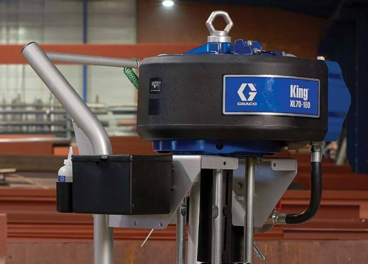 Graco King Airless