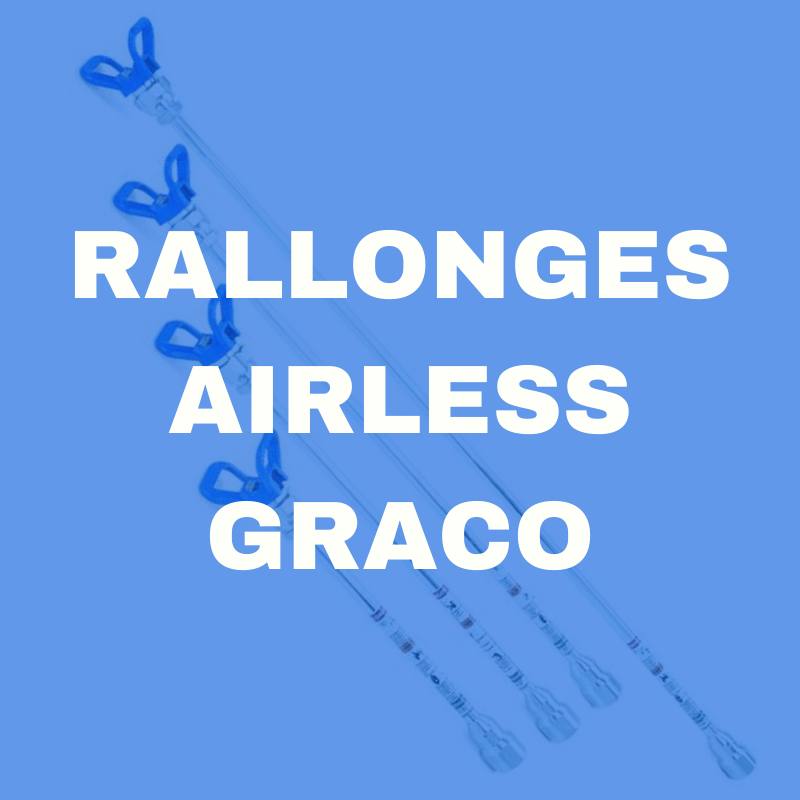Rallonges airless GRACO
