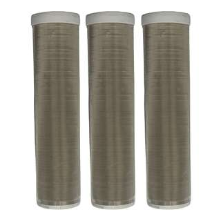 3 x main filters suitable for paint sprayers Wiwa & Binks...