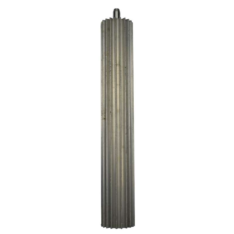 Aluminum Core for Main Filter System