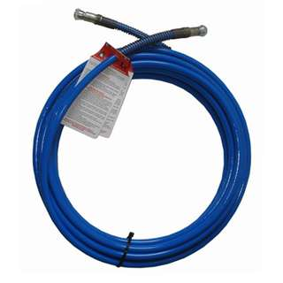 Hose for Airless Paint Sprayer - 15m; DN6; 250 bar; 1/4