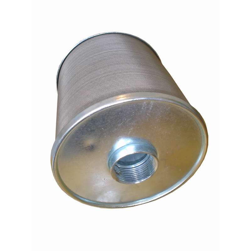 Suction strainer for Wagner Airless paint sprayers