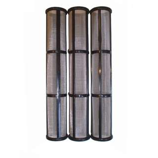 3 x main filters for Graco Airless devices #60 (244-067)