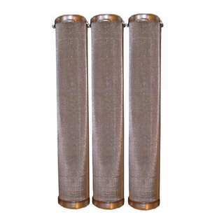 3 x main filter for Graco Airless devices #100 (167-026)