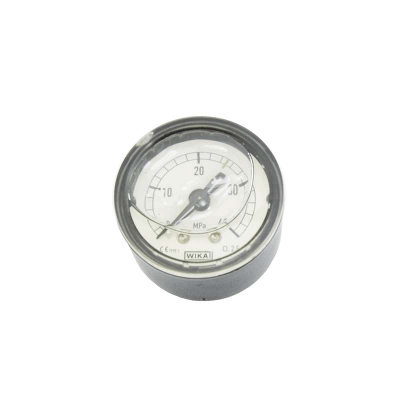 Manometer 0-40MPa für Wagner Finish 250 (F250) / 270 (F270) - 0252475