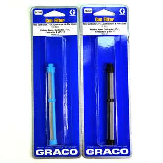 Graco PROPACK EASY-OUT PISTOLENFILTER 1XMW 60 + 1 X MW...