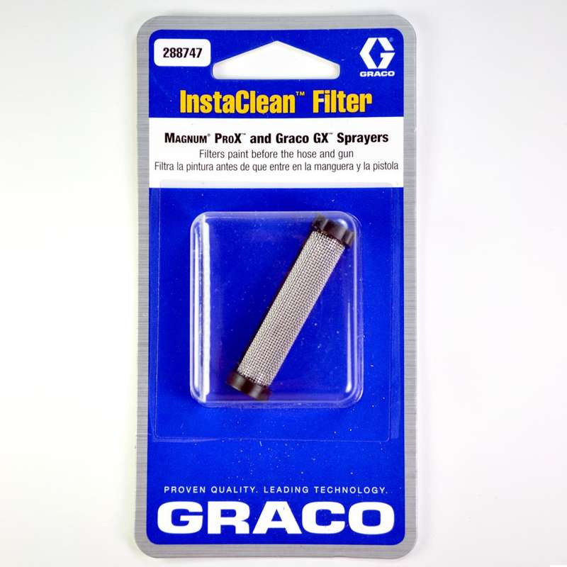 Graco KIT,FILTER,PUMP,40MESH,MAG - 288747