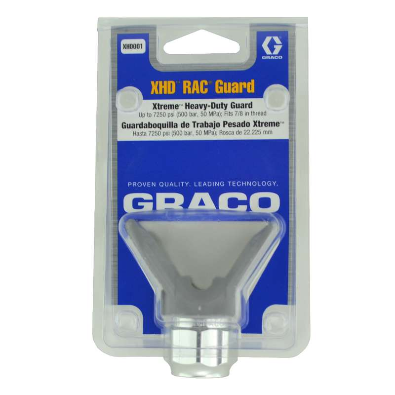Graco XHD Tip Holder for Paint Sprayers - XHD001