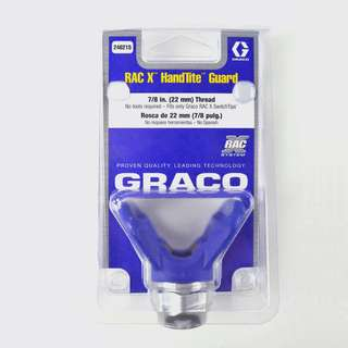 Graco RAC X Tip Holder for Paint Sprayers - 246215