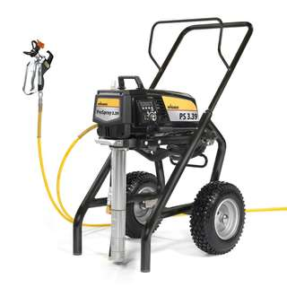 Wagner PS 3.39 HR Spraypack - Airless Paint Sprayer for...