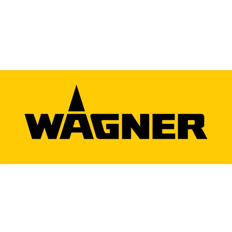 Wagner Vibrationsdämpfer für LineCoat 820 (LC 820), 840 (LC840) & 860 (LC860) - 449-165 - 0555446