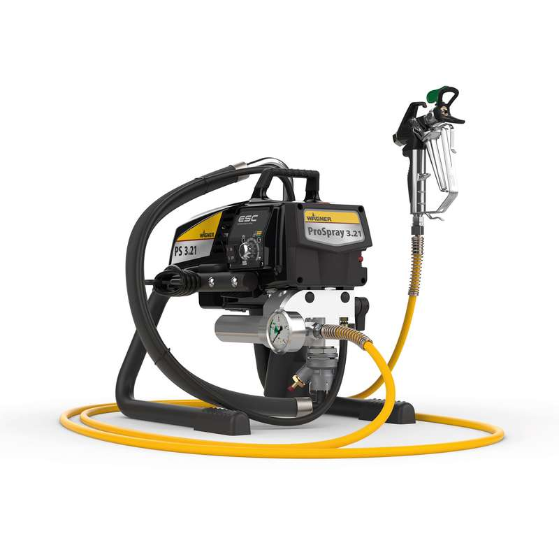 Wagner ProSpray PS 3.21 Spraypack - Pulverizator Airless