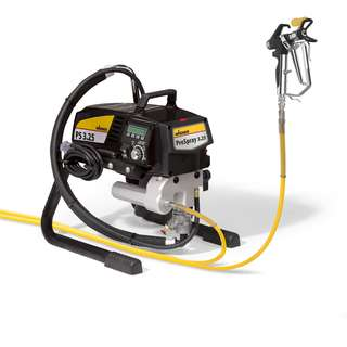 Wagner ProSpray PS-3.25  SKID Spraypack - apparecchio...