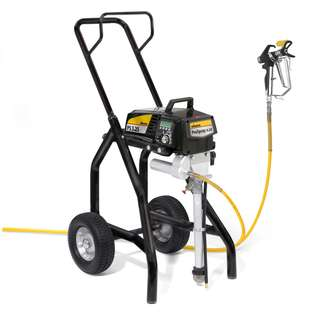 Wagner ProSpray PS 3.25 SKID Spraypack mobile - pompa per...