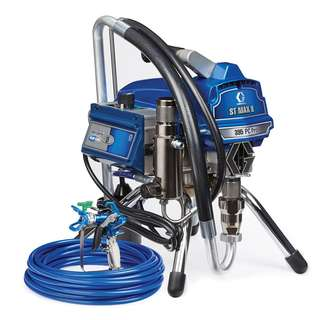 Pompe airless Graco ST MAX II 395 PC Pro - 17E864