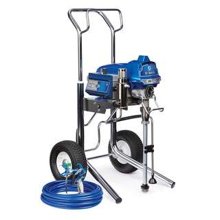 Pompe airless Graco ST MAX II 395 PC Pro Hi Boy - 17E865