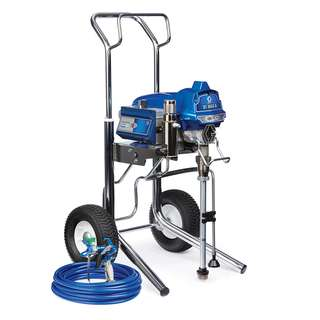 Pompe airless Graco ST MAX II 495 PC Pro Hi Boy - 17E874