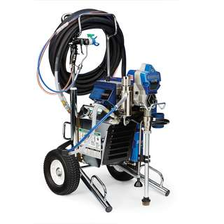 Graco FinishPro II 395 PC Pro - 17C418 - Modello in...