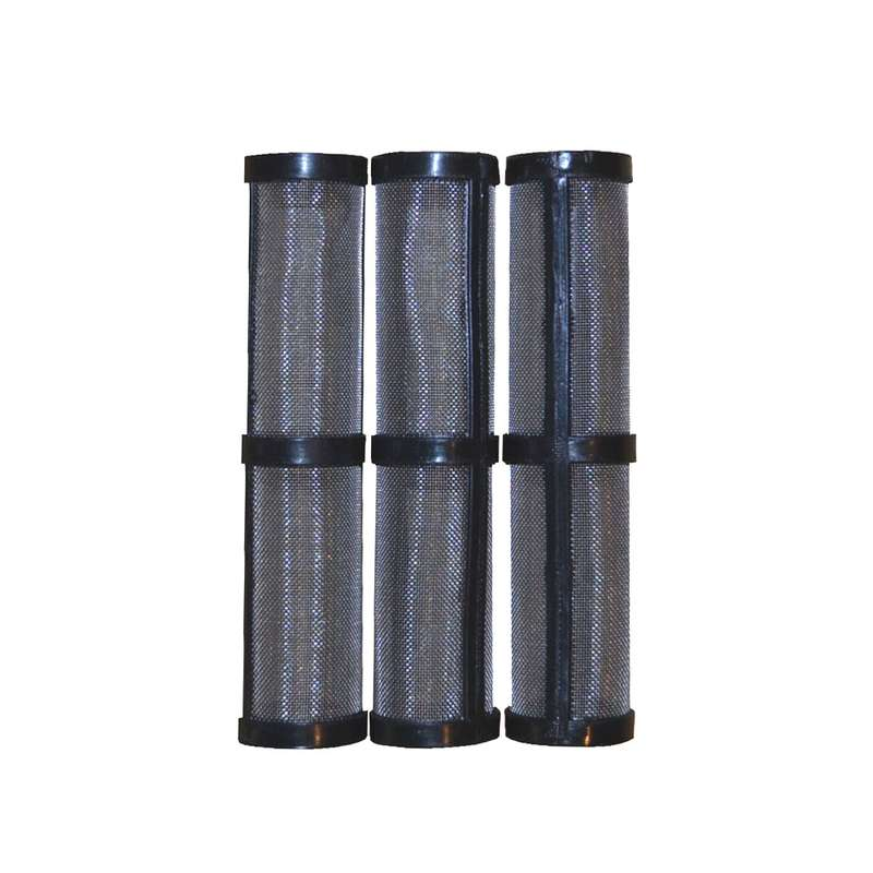 3 x main filters for Graco Airless Paint Sprayers #60 (246-384)