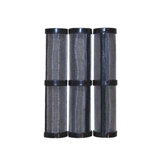 3 x main filters for Graco Airless Paint Sprayers #60...
