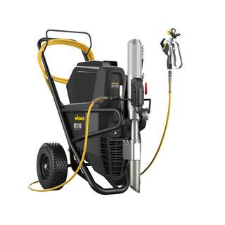 Wagner HeavyCoat HC 750 E SSP - pompa airless