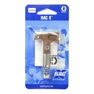 Graco RAC X Airless Spray Tip for Paint Sprayers