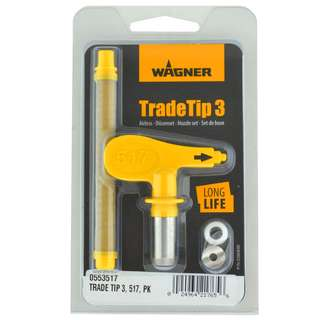 Wagner TradeTip 3 - Buse pour pistolet airless