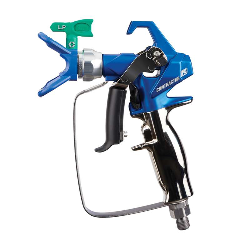 Pistol Graco Contractor PC Airless 2-4 degete