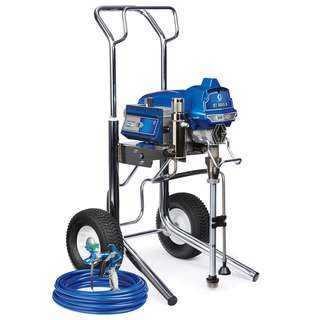 Pompa airless Graco ST MAX II 595 PC Pro Hi-Boy - 17E876