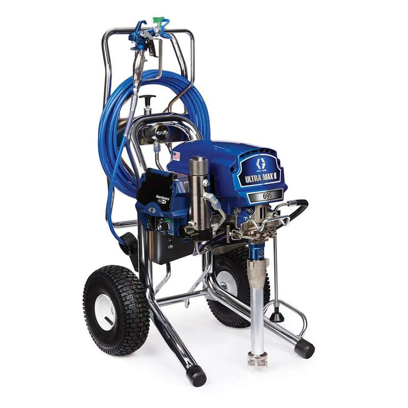 Graco Ultra Max II 695 ProContractor - Airless Paint Sprayer - 17E635