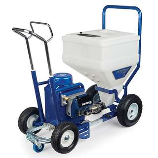 Graco TMAX 6912 AIRLESS/AIR ASSISTED - 17Z285