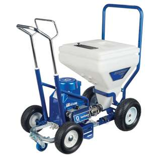 Graco T-MAX 506 AIRLESS for Plaster - 17X980