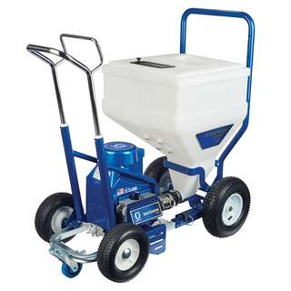 Graco T-MAX 657 for Plaster - 17X983
