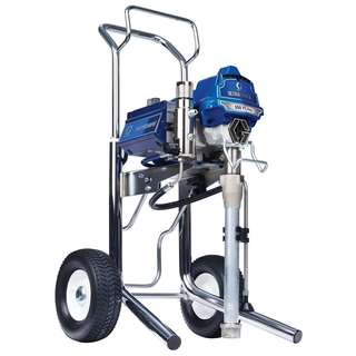 Pompe airless Graco UltraMax II 650 PC Pro Hi-Boy