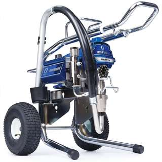 Pompe airless Graco UltraMax II 650 PC Pro Lo-Boy