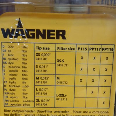 Wagner Project 115 117 & 119