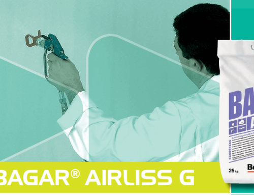 Which Airless Sprayers Are Used to Spray BAGAR Airliss?