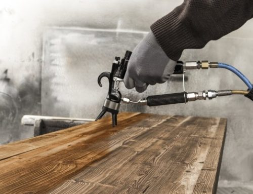 All You Need to Know about the Wagner AirCoat Spray Gun