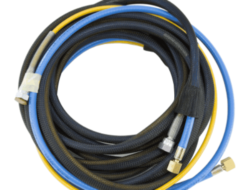 AirCoat Hose for Wagner Paint Sprayer
