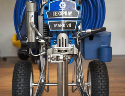 The Best Airless Sprayers for Spraying Plaster