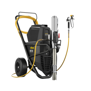 Wagner HeavyCoat 750 Electric Airless sprayer