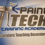 Training offer from PaintTech