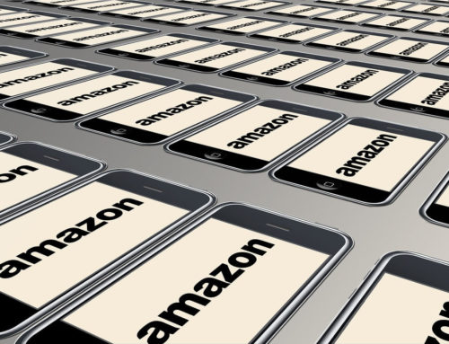 Amazon Painting: Will Amazon take over the painting trade?