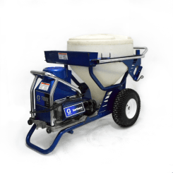 Graco T-MAX 506 - Plaster Sprayer