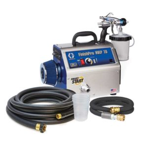 Graco TurboForce II FInishPro HVLP 7.0 ProContractor