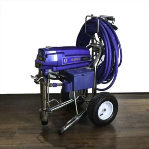 Graco Mark X Max ProContractor