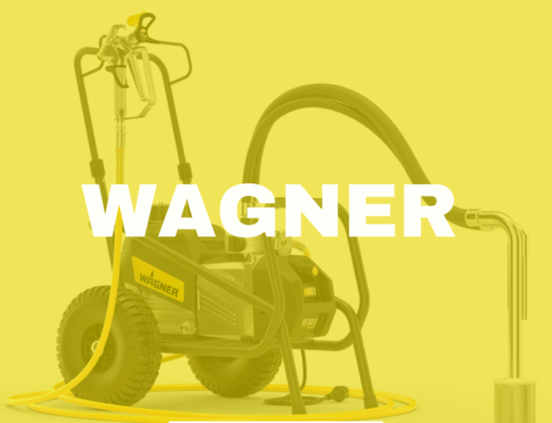 Wagner paint sprayer UK – Informations about the manufacturer of airless sprayers